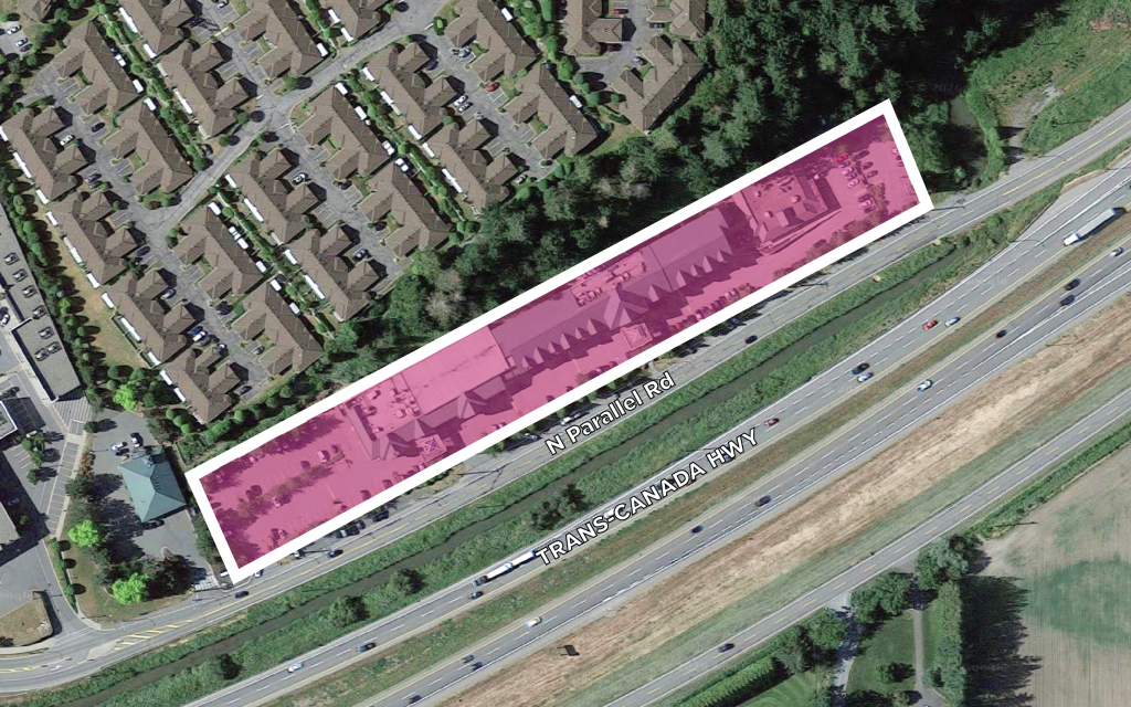 Land Assembly 36035 North Parallel Road Abbotsford