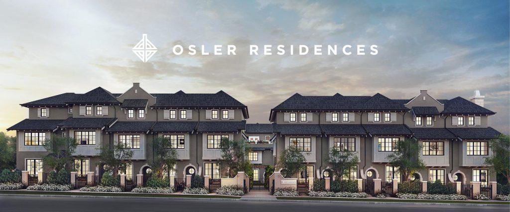 Land Assembly Osler Residences 8492-8570 Osler St Vancouver